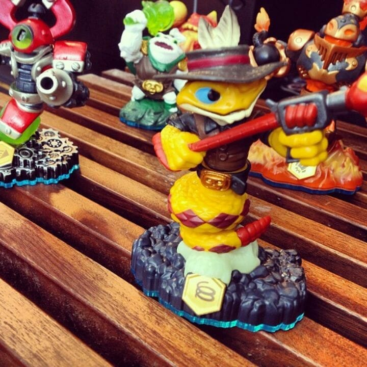 Can You Play Skylanders Without The Toys