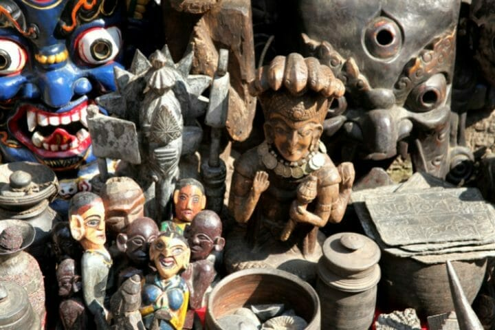 Which Toys Have Been Found In Archaeological Excavation