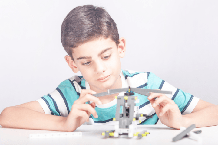 Toys You Can Take Apart And Put Back Together