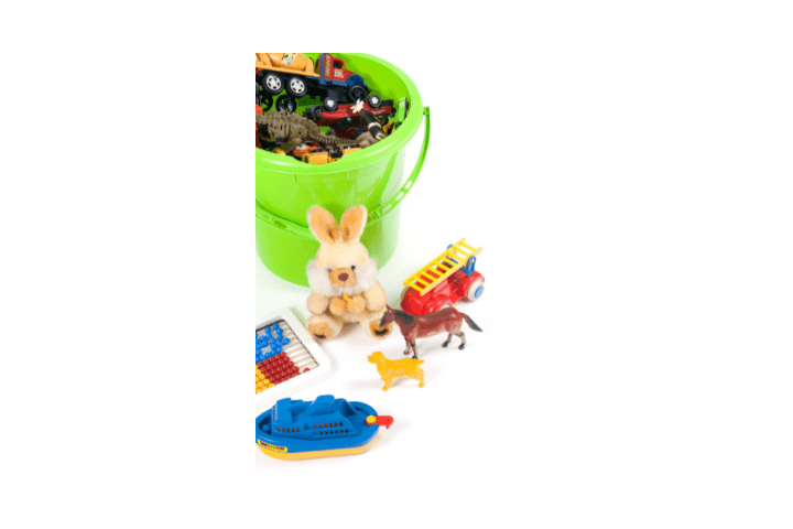 Can Lamaze Toys Be Washed