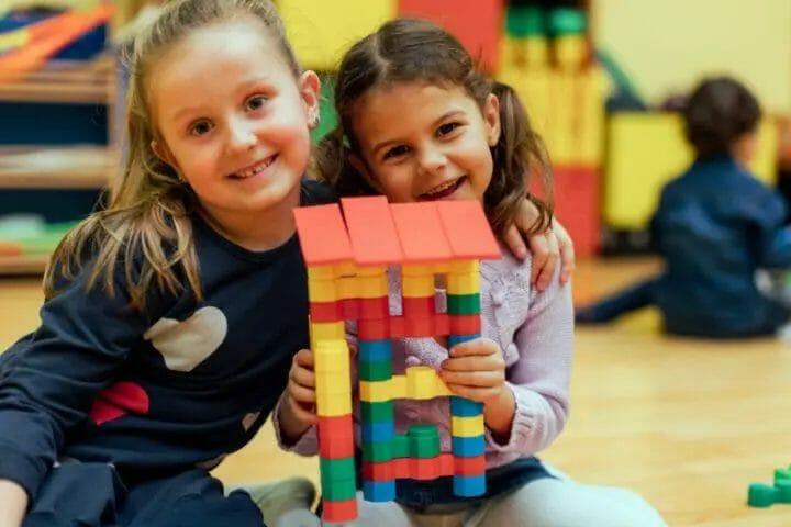 Best Toys For Kindergarten
