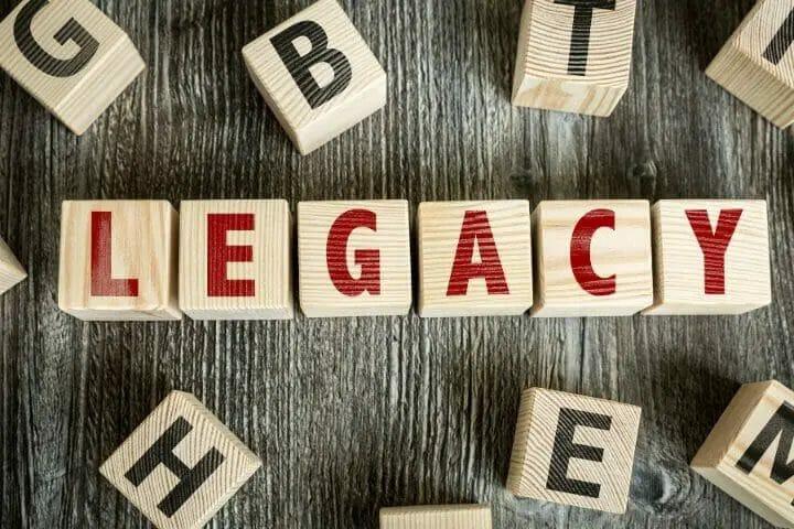 How Far is Legacy Toys
