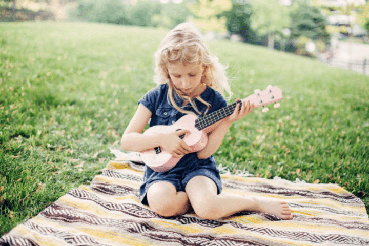 Best Toy Guitar For 3 Year Old